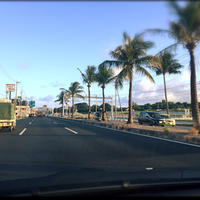 2017夏休み沖縄旅3日目① ~ミッションビーチと道の駅許田~ - 上海通い婚の日々 *そして再び国際別居婚へ*