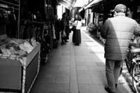 商店街の定番 - enzo