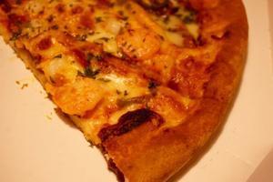 夜中のピザ - 毎日が思い出…