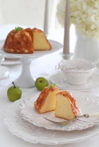 ル・フィナンスィエ - フランス菓子教室 Paysage Calme