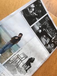 絶賛フランスかぶれ中にジェーン バーキンのライブ 感激! - パームツリー越しにgood morning        アロマであなたの今に寄り添うブログ
