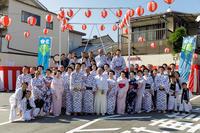 2017 上七軒盆踊り(前編) - 花景色-K.W.C. PhotoBlog