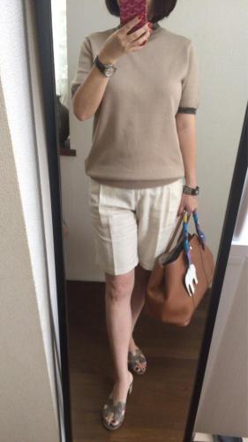 Today's Style 0820 - Castano Closet