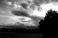 モノクロ写真 - ようこそ風の散歩へ