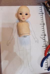 RUBY人形教室生徒様作品~~♪^^ - rubyの好きなこと日記
