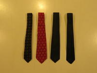 """""""1930'S DEAD STOCK TIE Made in U.S.A.""""ってこんなこと。 - THE THREE ROBBERS ってこんなこと。"""