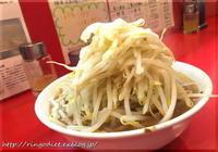 山盛りラーメンが食べたくて・・・ 麺屋 桐龍。 - 今日の晩御飯何作ろう!?(2)