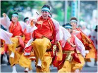 彩夏祭 2017 (16)K-one動流夢 - ぶらぶらデジカメ写真 by はる