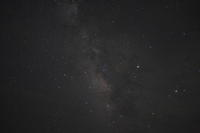 剣山の星と月 - ブナの写真日記