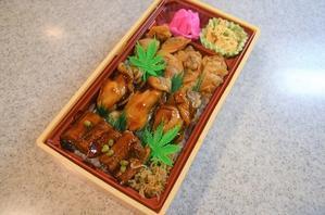 お惣菜で中食な夕食 -