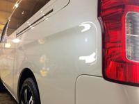 日産 キャラバン 磨き ガラスコーティング - 福島市の車磨き コーティング専門店 Maccar Polish(マッカーポリッシュ)