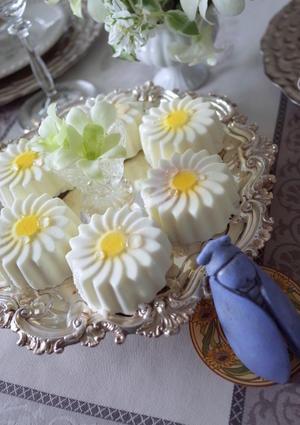 """南フランスのお茶会⑧ ~""""マリエ""""~ - ミンミンゼミ"""