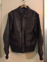 8月23日(水)大阪店ラボスーペリア入荷!#1 Type A-2&MA-1 Leather&U.S.NAVY編!(大阪アメ村店) - magnets vintage clothing コダワリがある大人の為に。