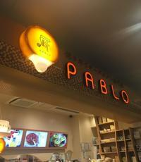 PABLO - らすこり日記