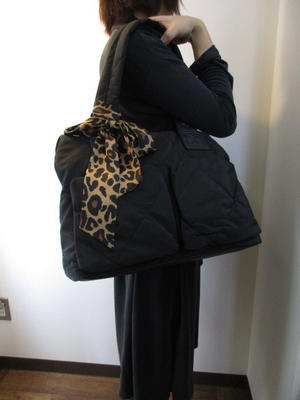 COOLA新作BAG -