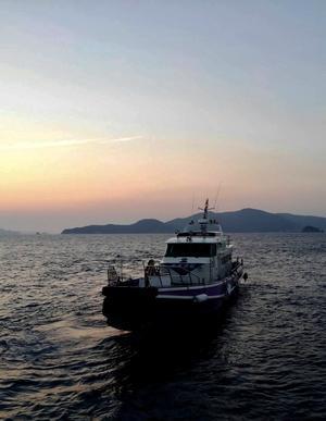 8月19日の水島一帯・:*+.\(( °ω° ))/.:+ - 最新釣果情報