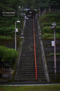 温泉神社 - Mark.M.Watanabeの熊本撮影紀行