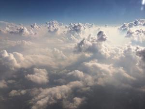 夏の空旅 - 治華な那覇暮らし