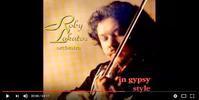 ロビー・ラカトシュの「Concert Csardas in G major」 - 一歩一歩!振り返れば、人生はらせん階段