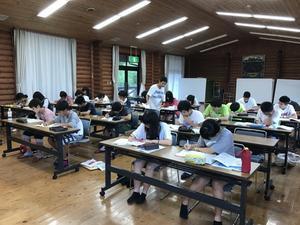 宮崎での学習が始まりました。 - 寺子屋ブログ  by 唐人町寺子屋