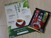 小林製薬の濃い杜仲茶 - *のんびりLife*