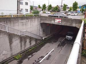 港町 - 小樽スケッチ