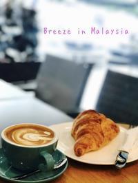 小さな命に遭遇 - Breeze in Malaysia