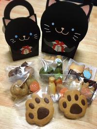 資材の仕入れと猫充の旅へ…… - 明石・神戸・姫路・加古川のカルトナージュ&タッセル教室 アトリエ・ペルシュ