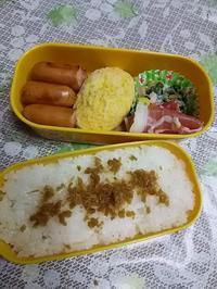 お弁当の月曜日 - ☆うたたんぽ☆