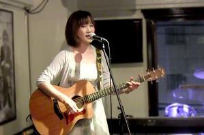 8/20  UGOマンスリーライブ&オープンマイク、ありがとう☆彡 - aquasongs ~アクアソングス~