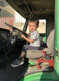 Camionista - お義母さんはシチリア人