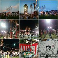 大府東浦花火大会 8月26日(土) - げんきの郷の日々