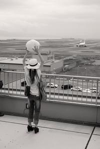 展望デッキで 3 - Life with Leica