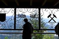ハルシュタットの塩坑ツアー - Quelque Chose de Beau