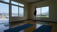 三豊市にYoga教室オープン!まずは体験してみましょう!! - Yoga×自然×純粋