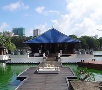 スリランカの旅✨ - 八巻多鶴子が贈る 華麗なるジュエリー・デイズ