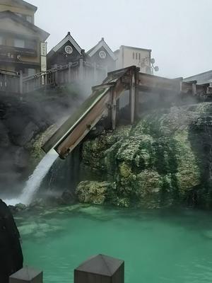 草津温泉 - 着物が好きになりました。