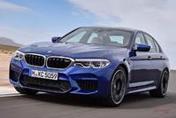 BMW M5新型 - Vintage-Watch&Car ♪