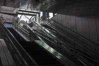 駅 - 社会人美大生の写真日記。