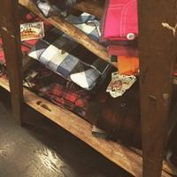 [8月23日(水):店舗定休日のお知らせ] - AUD-BLOG:メンズファッションブランド【Audience】を展開するアパレルメーカーのブログ