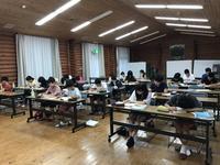 早朝自主勉強 - 寺子屋ブログ  by 唐人町寺子屋
