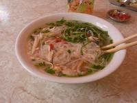 フォー phở は牛が本来の味:ベトナム - nshima.blog