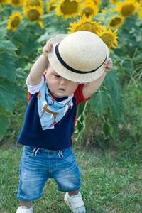 麦わら帽子とボク - ナナイロノート