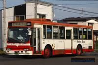 (2017.7) 南部バス・八戸200か12 - バスを求めて…