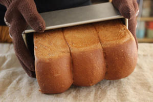 白神酵母のパン作り - おうちパン教室moko島根県出雲市