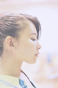 乙女色に染まる - 「美は観る者の眼の中にある」