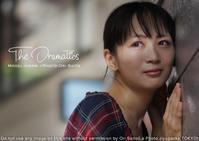 sony α7R II + ZEISS Batis 1.8/85でHikariさん撮影 - 東京女子フォトレッスンサロン『ラ・フォト自由が丘』-写真とフォントとデザインと-