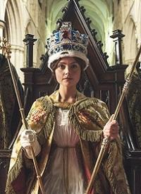 NHK海外ドラマ 「女王ヴィクトリア 愛に生きる」_興味深いヴィクトリア王朝の内幕! - Would-be ちょい不良親父の世迷言