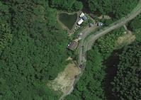 ハート型ポンド - 気仙沼-小さな森の管理釣り場グローヴガーデン