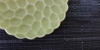 松平彩子さん 小皿・豆皿入荷しました! 正式色名?つきました - bonton blog